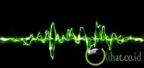 Suara Alien Menyapa