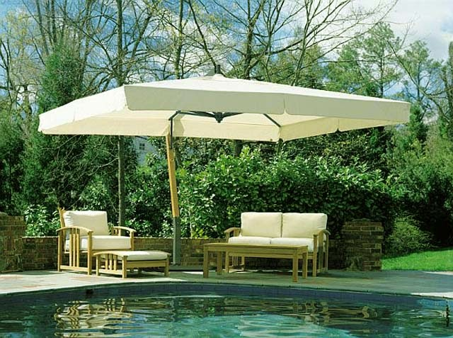 Patio Umbrellas for fort Outdoor Patio AyanaHouse