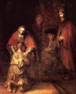 El Abandono en la Divina Providencia