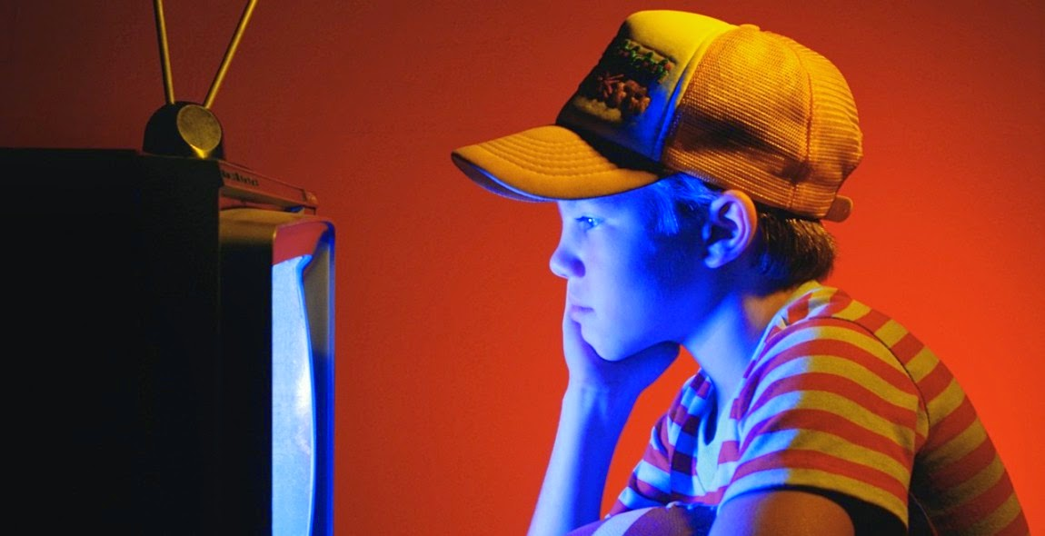Proteccion del menor en materia audiovisual