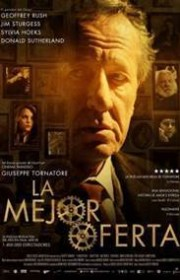 Ver The Best Offer (La mejor oferta) (2013) Online