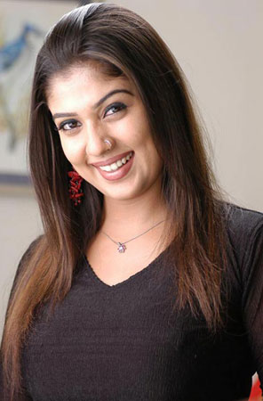 Nayanthara Hairstyles Indian Celebrity Actress Hairstyle Ideas