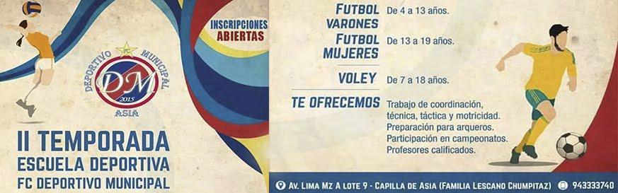 FC Deportivo Municipal