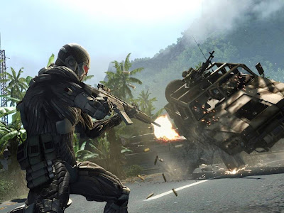 Download Games Crysis 2 Full Version Indowebster Free