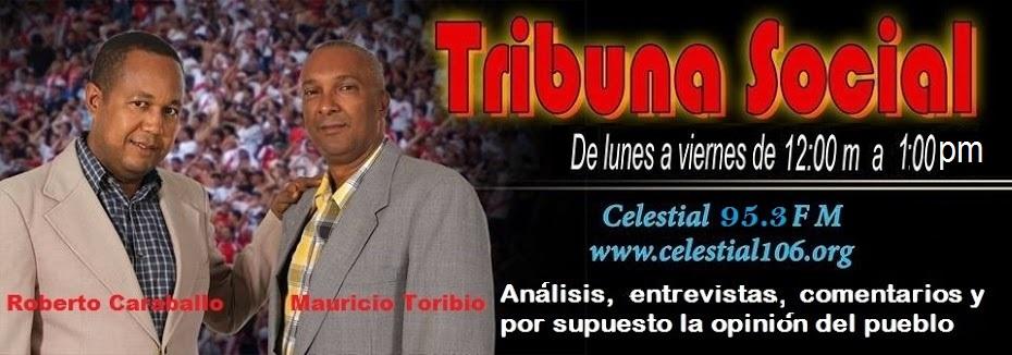 TRIBUNA SOCIAL