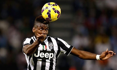 Manchester United set to land Paul Pogba in the summer
