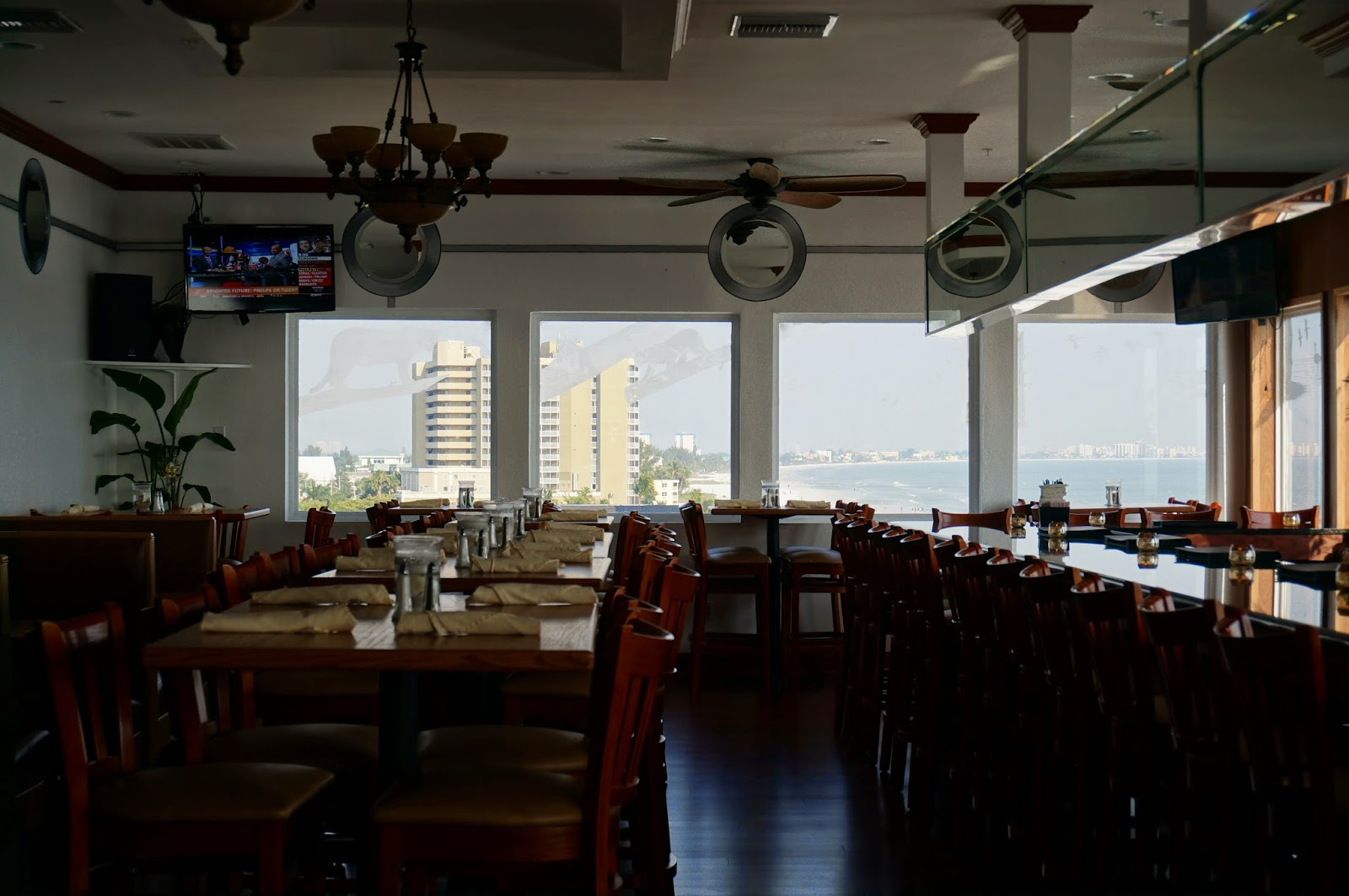 The Birch Beat Best View And Renovated Too On Fort Myers Beach