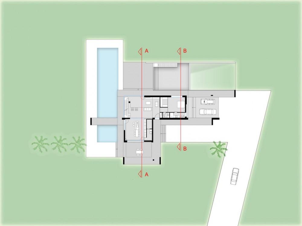 Large Single Family House Design Floor Plans Most