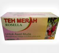 Teh Merah Rosella