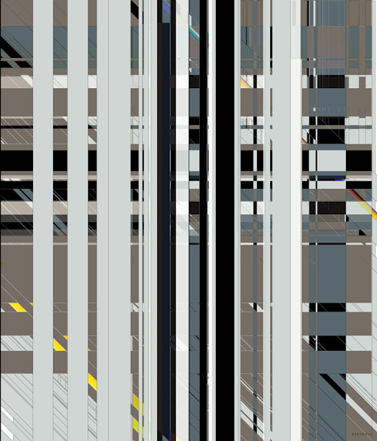 Reflections by Jim Keaton aka keatonic