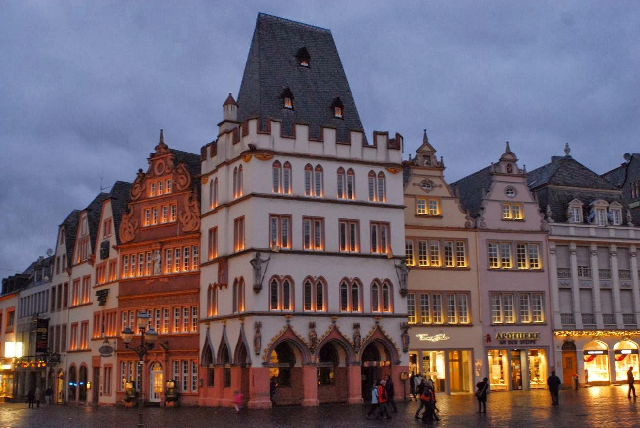 toro toro luxembourg