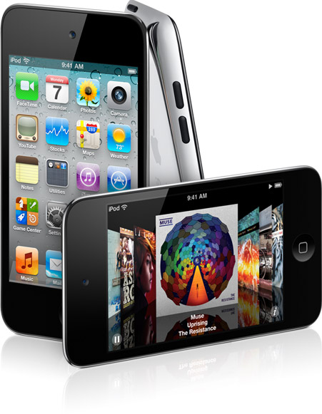 Apple iPod touch 8 GB 4th Generation