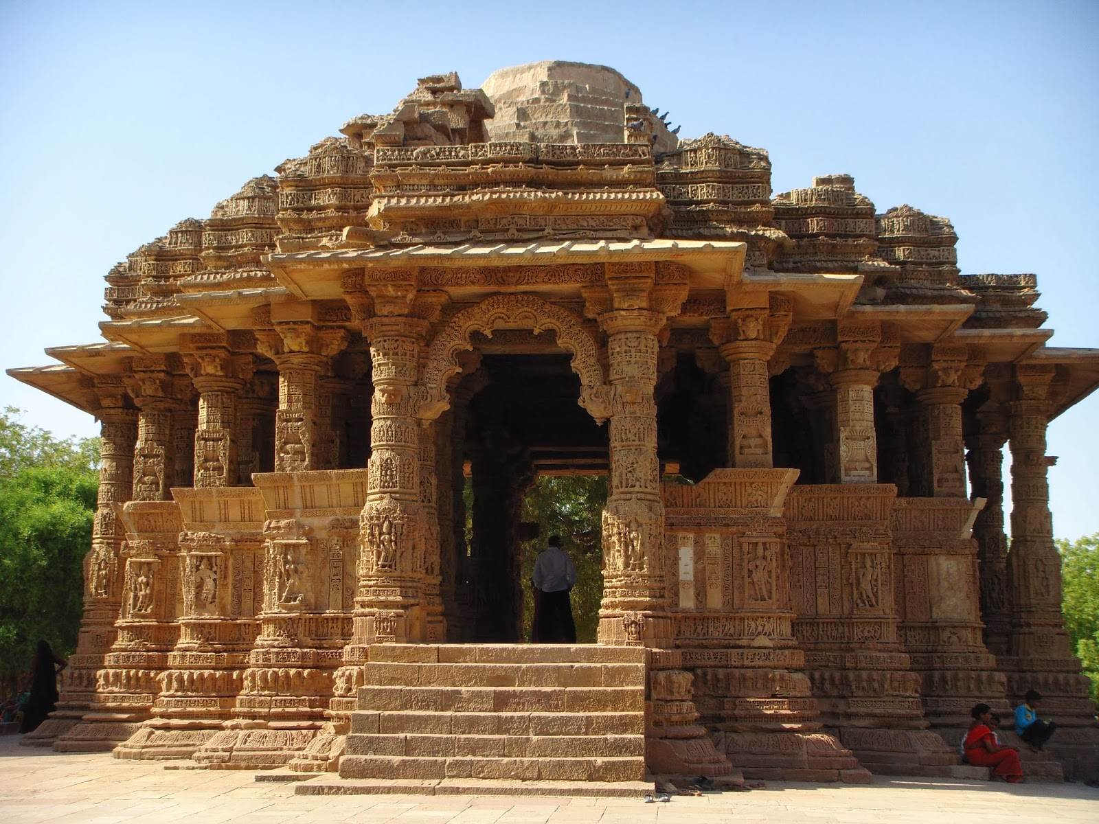 temples of gujarat Posts about temples in gujarat written by mapsofindia1.