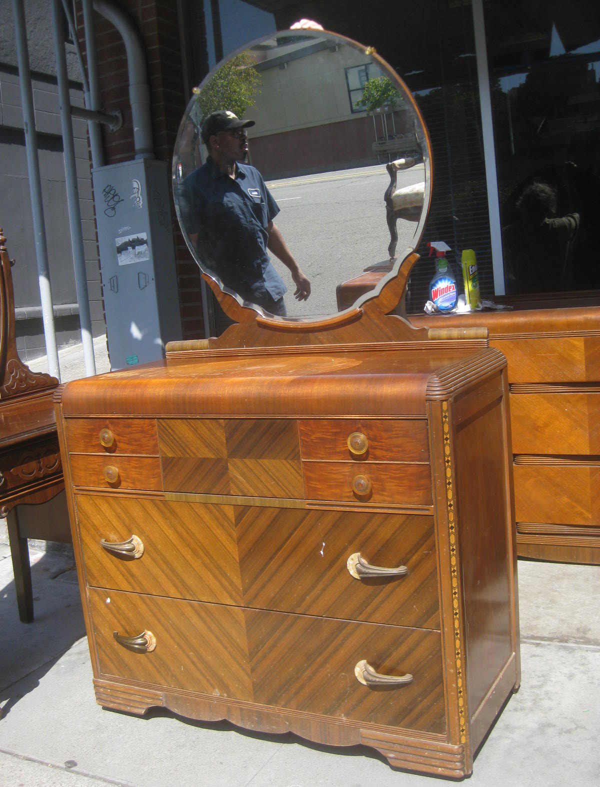 Uhuru furniture collectibles may 2013 for May company furniture