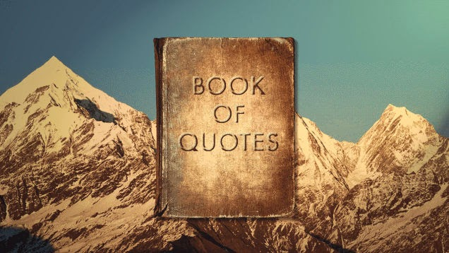 Top 10 Inspirational Quotes Worthy of Your Refrigerator - Book of Quotes