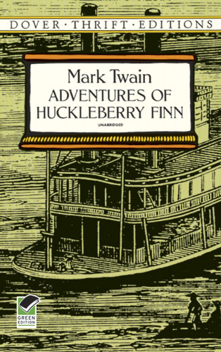 a contrast in the character of huckleberry finn Adventures of huckleberry finn-book and movie comparison and contrast daysconclusively, the book is very similar in comparison to.