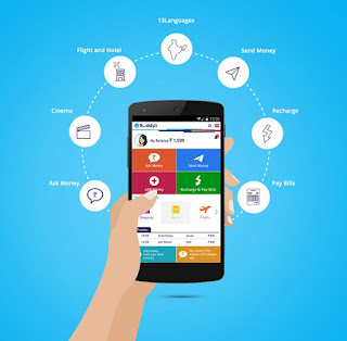 State Bank of India releases State Bank Buddy mobile wallet app for Android