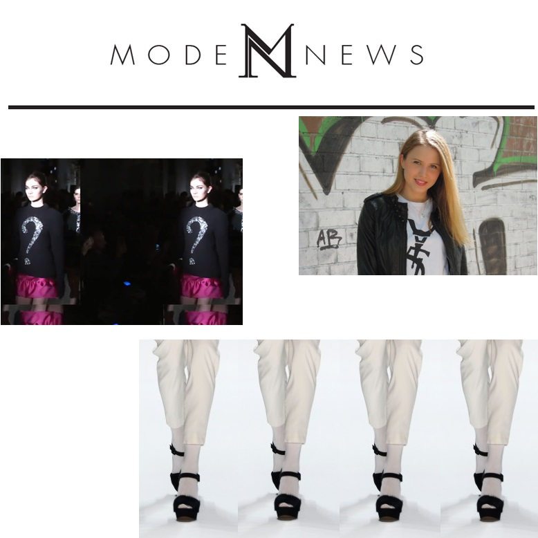 modenews, modenews by zalando autoren, modnews sue, collage modenews