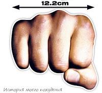 Кулак Николая Валуева