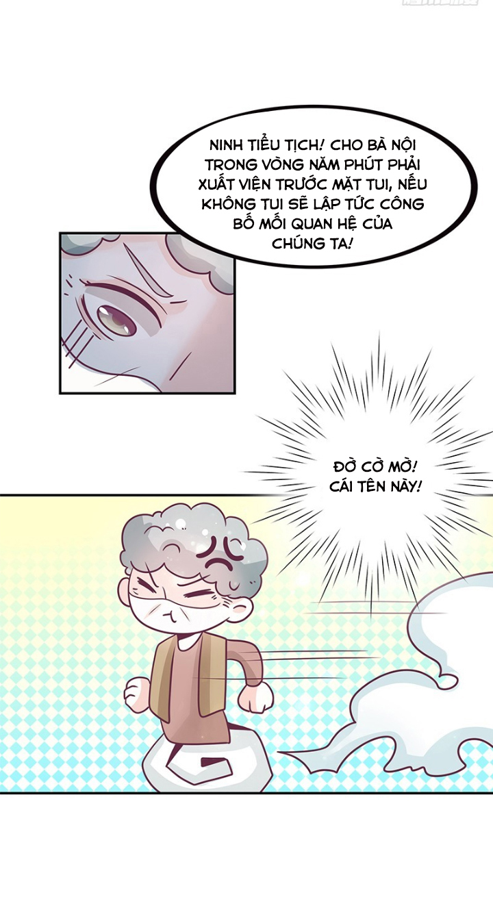 Cho Em Muôn Trượng Hào Quang - Chap 33