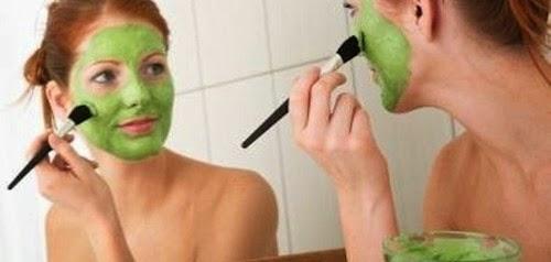perawatan natural sabun natural manfaat bayam