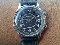 FOR SALE JAM ANTIK RUSIA: