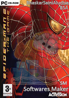 Spiderman 2 Game