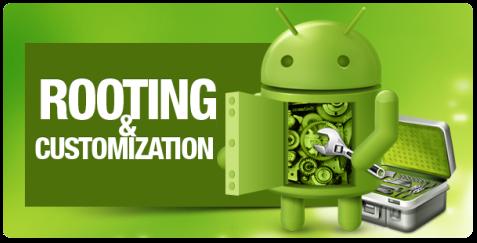 Cara root Android dengan Aplikasi FramaRoot