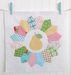 Sweetie Pie Sew Along 5