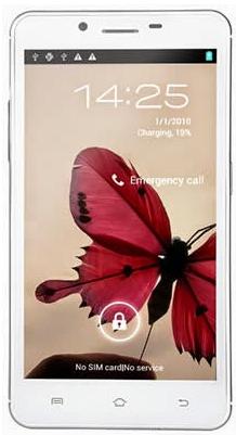 Foxnovo F1000 Android