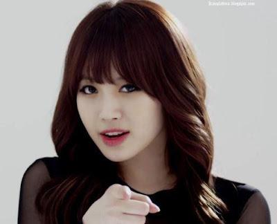 Yura Girl Day Anggota Girlband Korea paling cantik dan populer