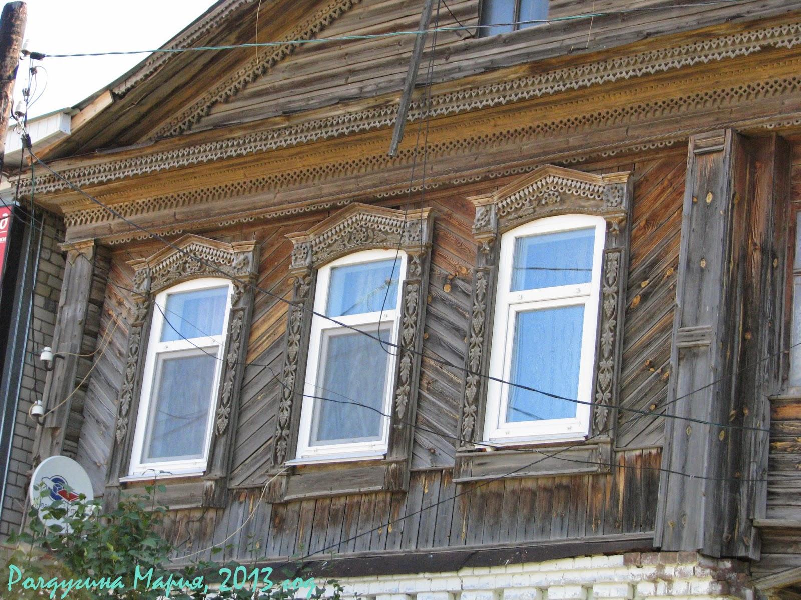 Воротынец Нижегородская область