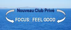 FAITES PARTIE DU CLUB PRIVÉ ...