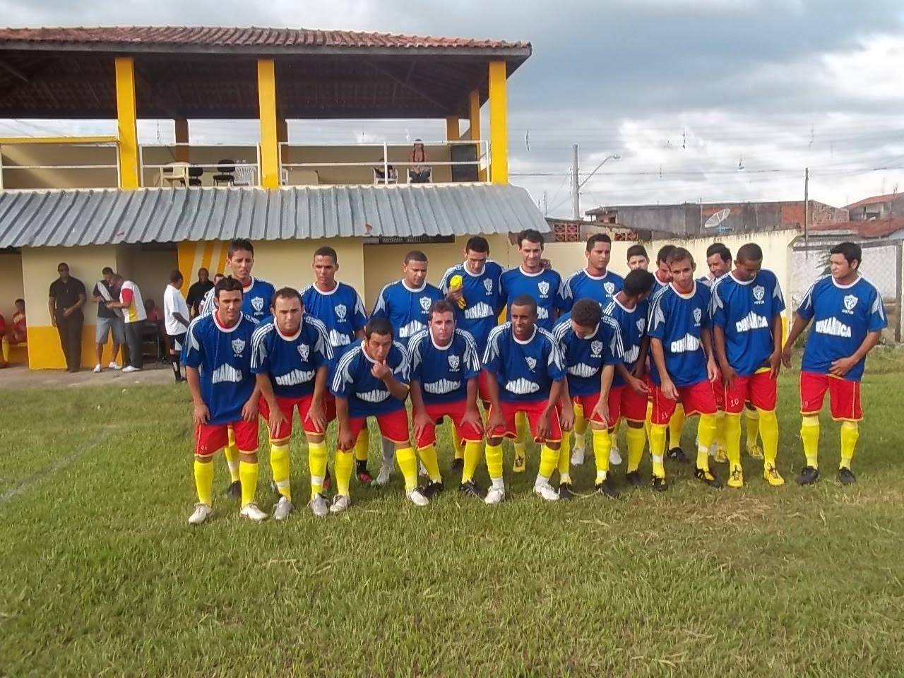 Abertura do Campeonato de Futebol de Campo Amador será realizada esta semana em Potim