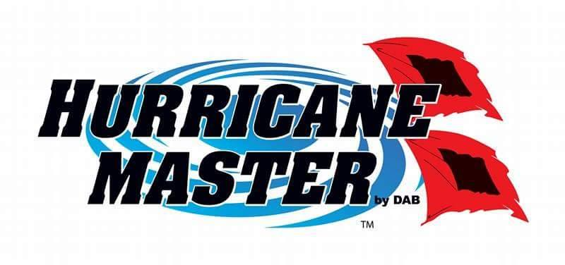 Hurricane Master by Dab