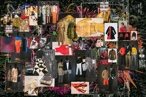 Lylybye dries van noten inspirations exhibition les - Les arts decoratifs paris ...
