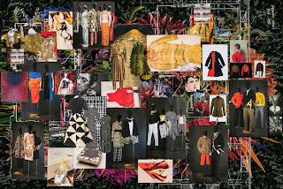 Lylybye dries van noten inspirations exhibition les arts decoratifs paris 2014 - Les arts decoratif paris ...