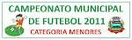 Campeonato Municipal de Futebol Infantil