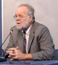 Anthony Olcott