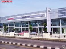 Alamat Honda Autobest Bandung