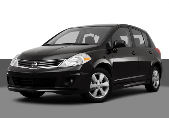 best car models all about cars nissan 2012 versa hatchback. Black Bedroom Furniture Sets. Home Design Ideas