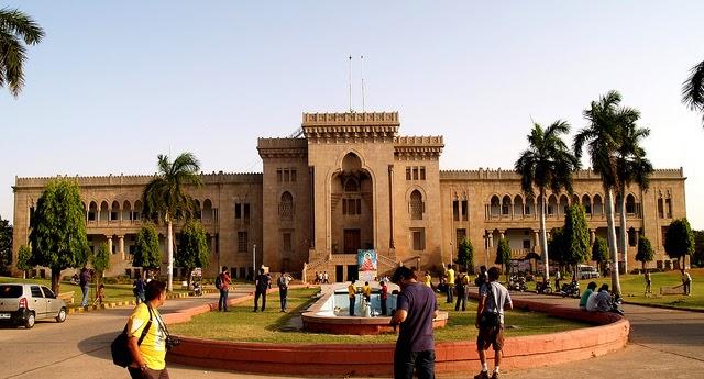 Osmania University BEd