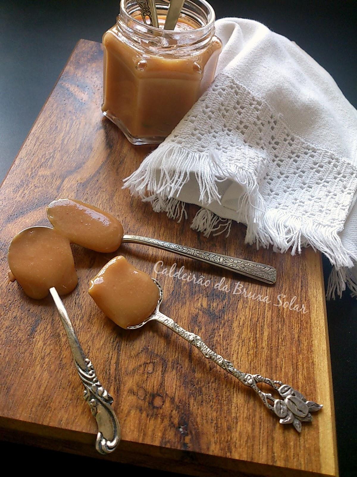 Dulce de Leche argentino