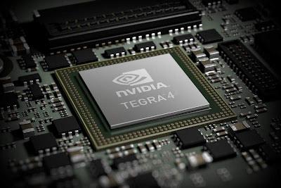 Suposto roadmap do chip Tegra 4 da Nvidia vasa em imagem