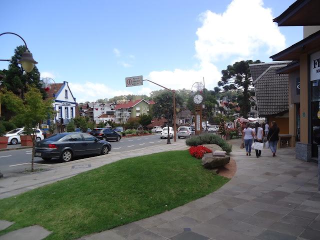 Gramado, Centro, Rio Grande do Sul
