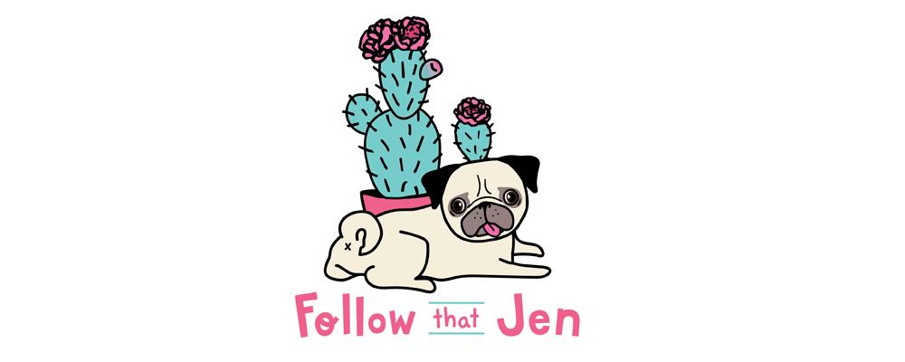 Follow That Jen