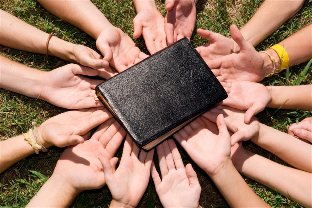 Cultura Cristiana Joven