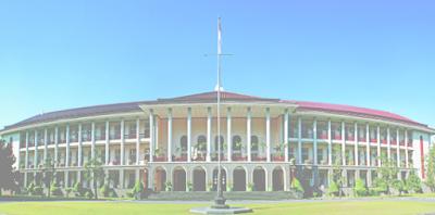 Jumlah (Daftar) perguruan tinggi pertanian di Indonesia