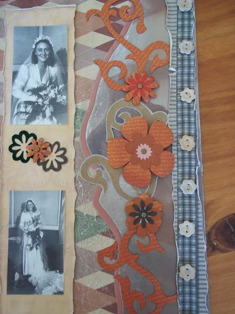 Wedding Scrapbooking