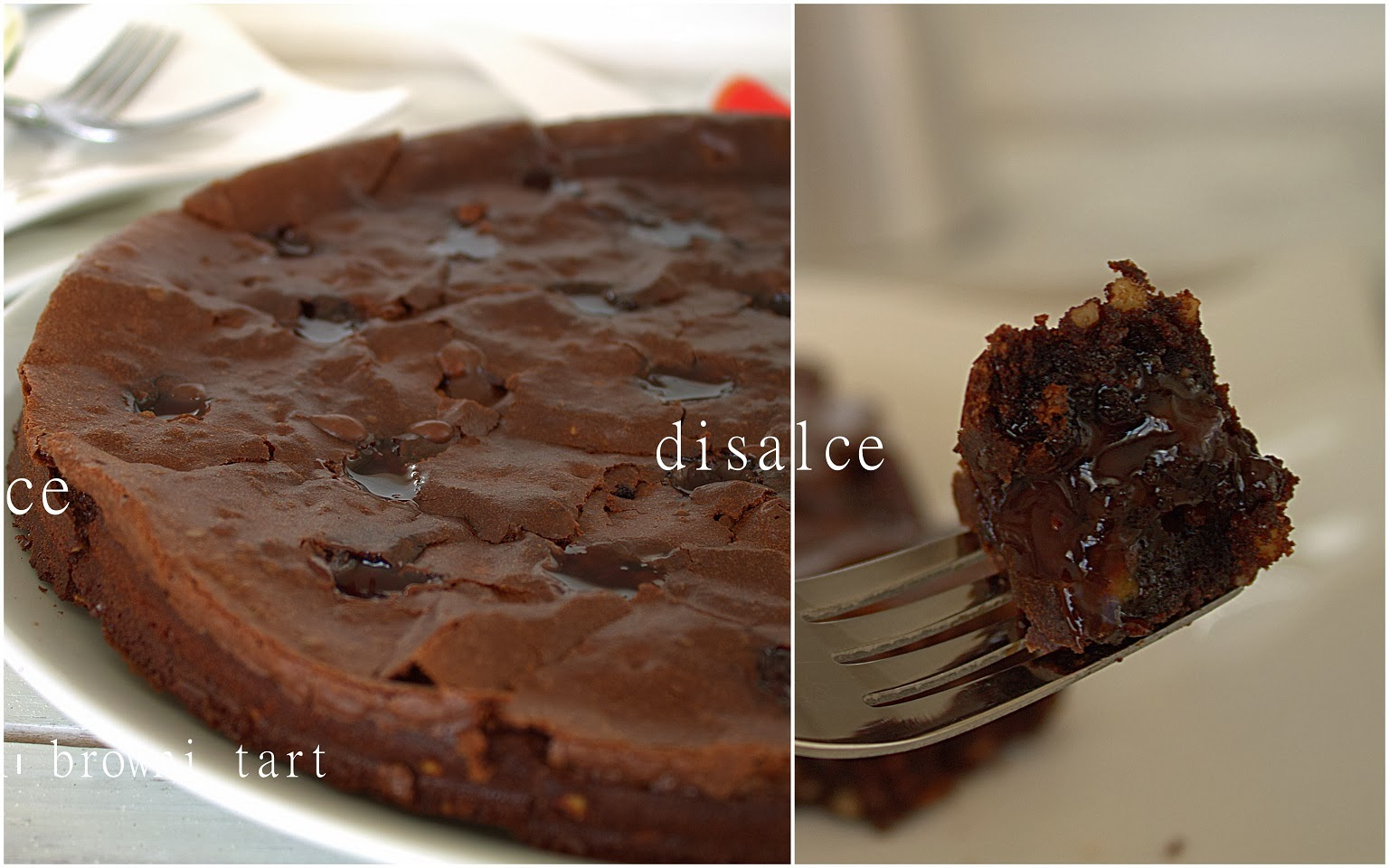 çikolatalı nefis browni